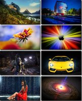 Compilation HD Wallpapers 27