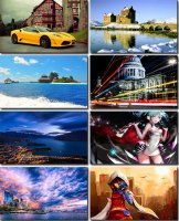 Compilation HD Wallpapers 28