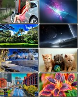 Compilation HD Wallpapers 29