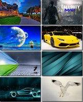Compilation HD Wallpapers 30