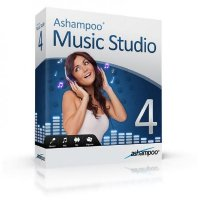 Ashampoo Music Studio 5.0.0.31 Portable