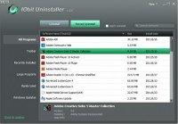 IObit Uninstaller 3.3.8 Portable