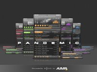 AIMP Audio Player 3.55.1350 Final Portable