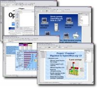 Apache OpenOffice 4.1.1 Portable