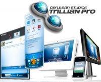 Trillian Pro 5.5 Build 16 Portable
