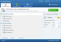 Wise Disk Cleaner 8.35 Build 590 Portable