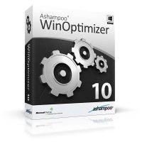 Ashampoo WinOptimizer 11.0.50 Portable