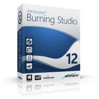 Ashampoo Burning Studio 15.0.1.39 Portable
