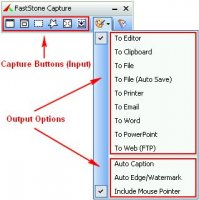 FastStone Capture 8.0 Portable