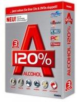 Alcohol 120% 2.0.3.6951 Portable