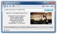 3D Youtube Downloader 1.3 Portable