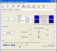 Sound Normalizer 6.6 Portable