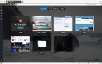 Vivaldi 1.0.124.2 Dev Portable