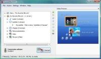 VSO ConvertXtoDVD 5.2.0.64 Portable