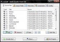 LameXP 4.11.1700 Final Portable