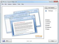NTWind WinSnap 4.5.4 Portable