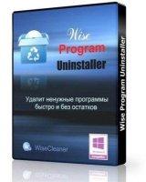 Wise Program Uninstaller 1.69.89 Portable