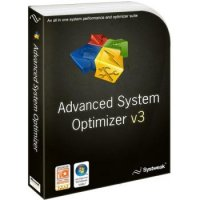 Advanced System Optimizer 3.9.2727.16622 Portable