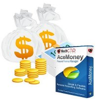 AceMoney 4.36.1 Portable