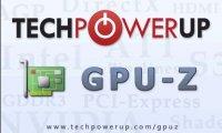 GPU-Z 0.8.3 Portable